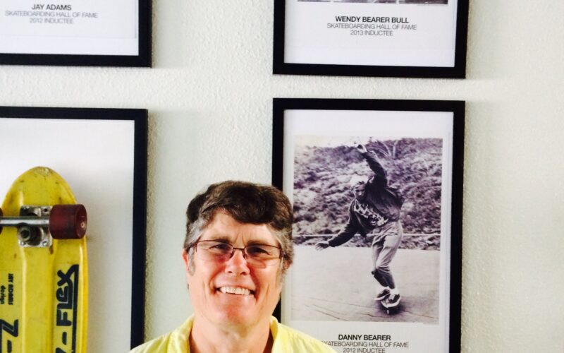 Wendy Bearer Bull – 2013