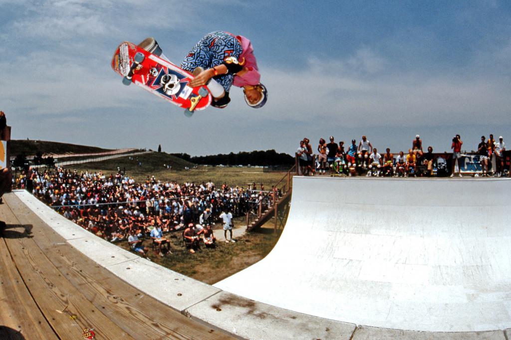 Tony Hawk – 2009