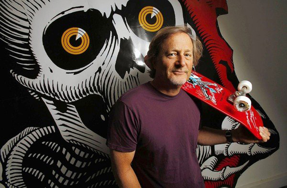 Stacy Peralta – 2010