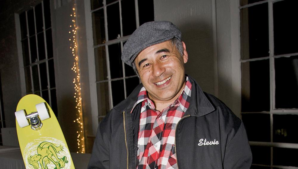 Steve Caballero – 2010