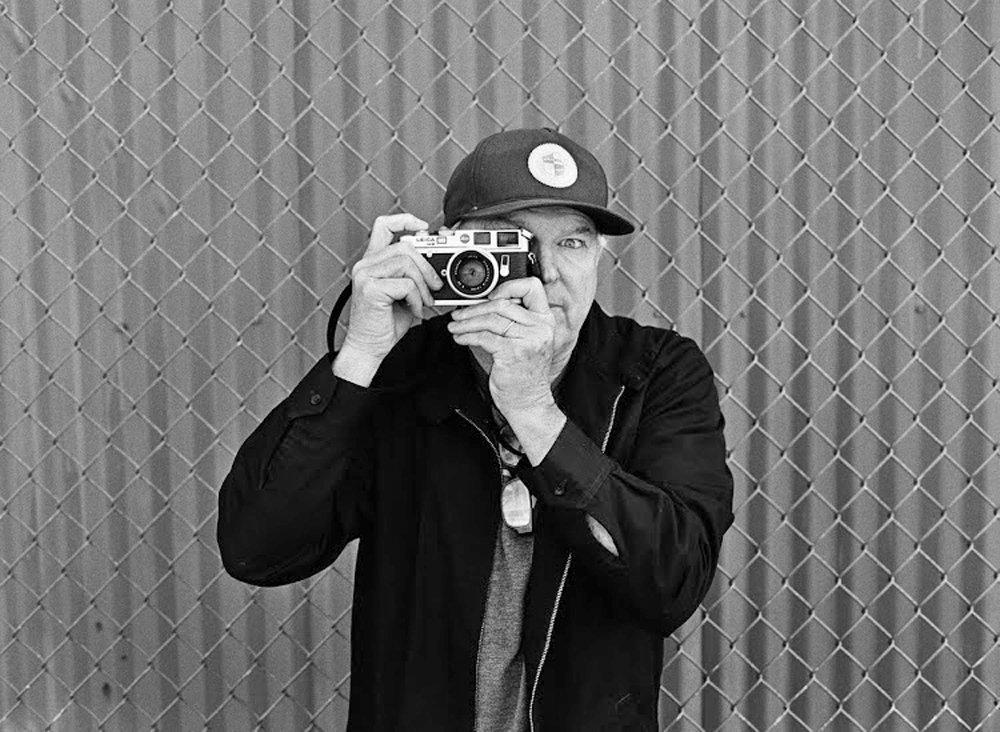J. Grant Brittain – 2014