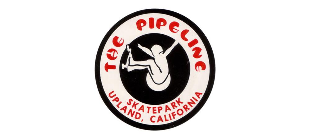 Pipeline Skatepark – 2014