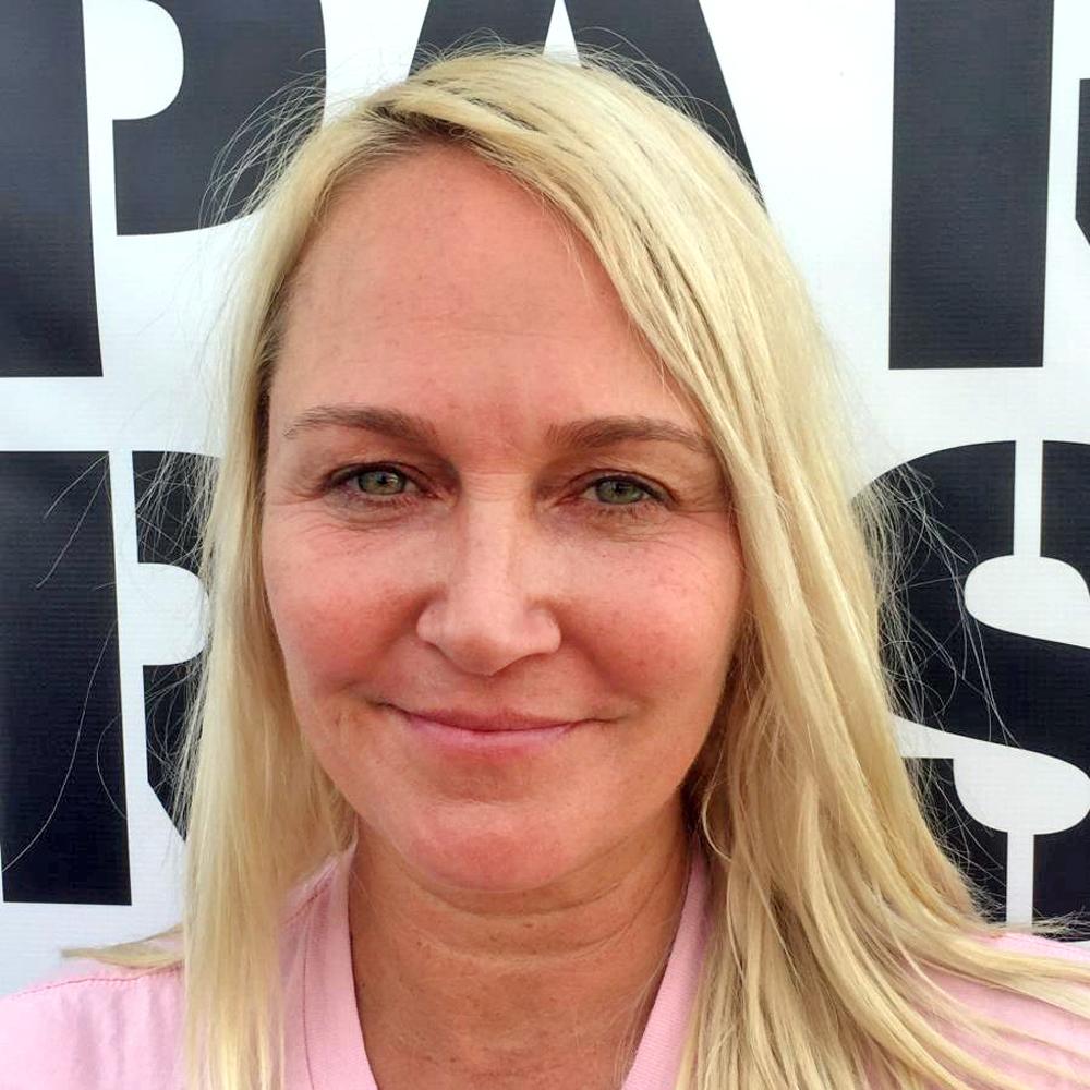 Jen O'Brien – 2016