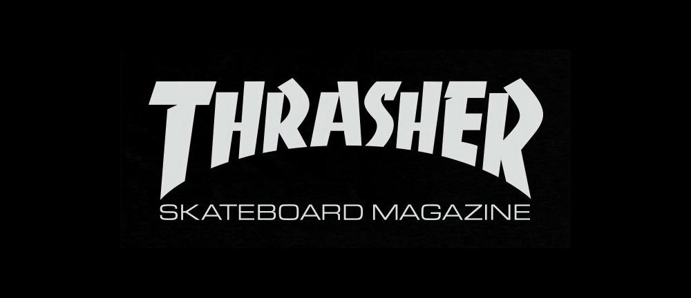 Thrasher – 2017
