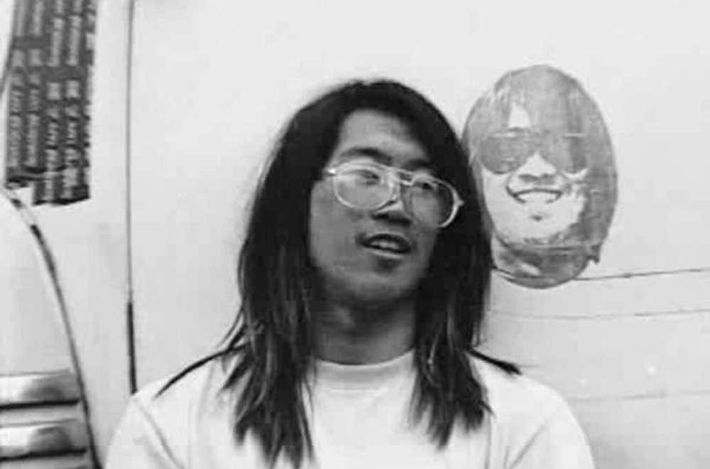Jeff Ho – 2018