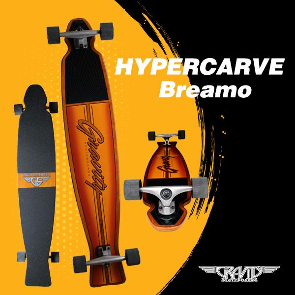 Hypercarve