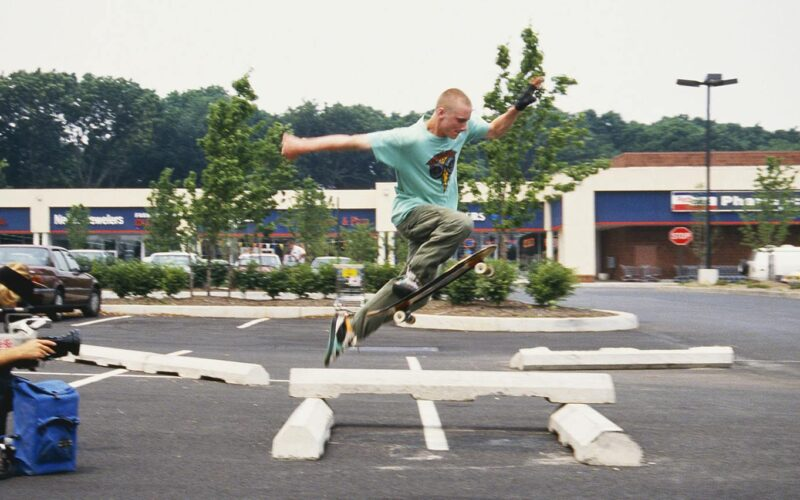 Mike Vallely – 2021
